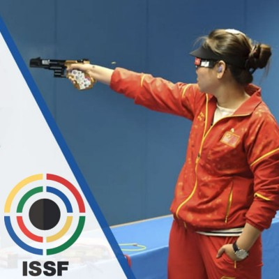 ISSF World Cup - 2016